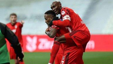 Son dakika spor haberleri: Beşiktaş'ta Cyle Larin ve Atiba Hutchinson gelişmesi! Rizespor maçında...
