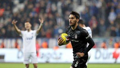 Son dakika transfer haberi: Beşiktaş'ın golcüsü Umut Nayir için Cagliari devrede!