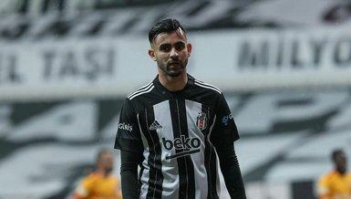 Son dakika transfer haberleri: Beşiktaş B planını belirledi! Ghezzal olmazsa Rony Lopes gelecek!