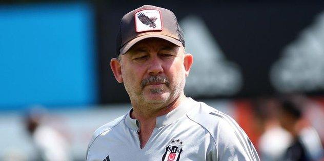 Son dakika transfer haberleri: İşte Beşiktaş'ın gündemindeki isimler! Nazım Sangare, Kalinic, Gökhan