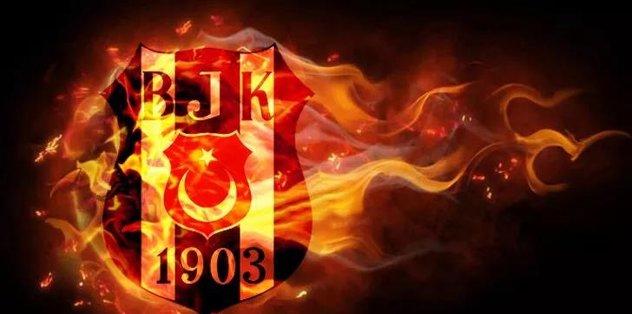 Türkiye Futbol Federasyonu'ndan Beşiktaş'a ret!