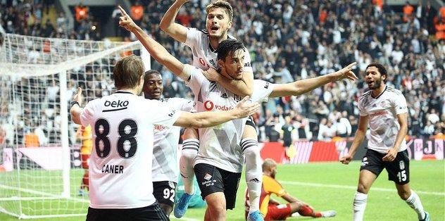 Umut Nayir: Galatasaray'a attığım gol çok özel
