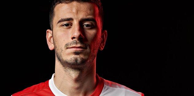 Ve Beşiktaş'ta Oğuzhan Özyakup için son karar çıktı!